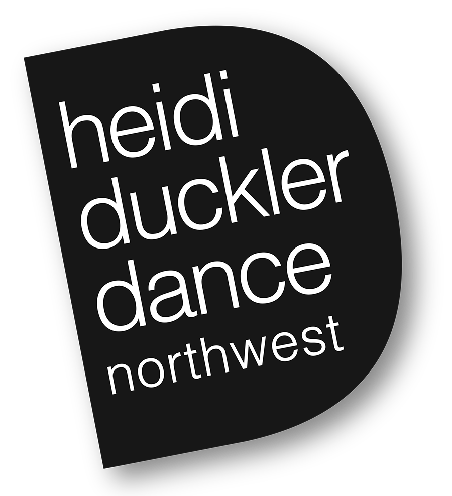 Heidi Duckler Dance - Northwest